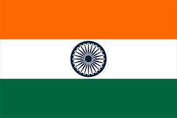 India_pais_Bandera de La India-01.jpg